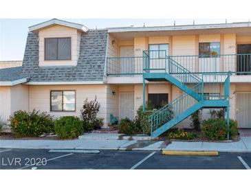Photo one of 2875 Bamboo Ct # 5 Henderson NV 89074 | MLS 2238643