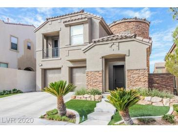 Photo one of 909 Via Stellato St Henderson NV 89011 | MLS 2238804