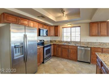 Photo one of 932 Essex Ave Henderson NV 89015 | MLS 2238922