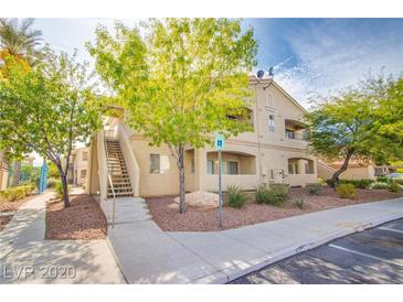 Photo one of 1881 Alexander Rd # 1073 North Las Vegas NV 89032 | MLS 2239132