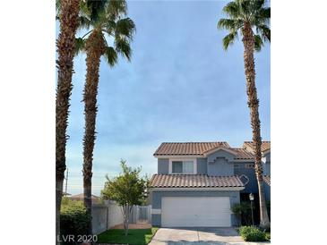 Photo one of 8401 Pacific Spring Ave Las Vegas NV 89117 | MLS 2239424
