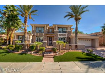 Photo one of 1721 Cypress Manor Dr Henderson NV 89012 | MLS 2239781