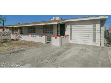Photo one of 1324 Palm St Henderson NV 89011 | MLS 2239863