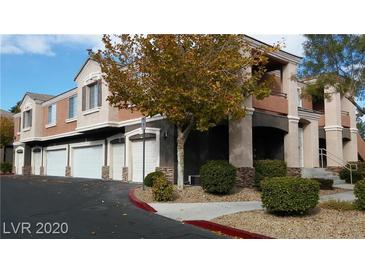 Photo one of 7700 Constanso Ave # 103 Las Vegas NV 89128   MLS 2242657