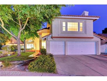 Photo one of 1336 Red Hollow Dr North Las Vegas NV 89031 | MLS 2243217