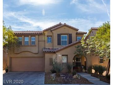 Photo one of 7185 Neches Ave Las Vegas NV 89179 | MLS 2243233