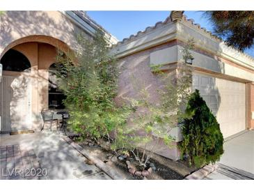 Photo one of 6136 Sandstone Mesa Dr Las Vegas NV 89130 | MLS 2243306