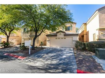 Photo one of 6549 Butterfly Sky St North Las Vegas NV 89084 | MLS 2243351