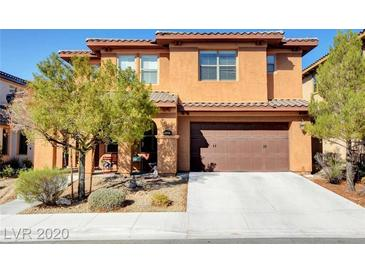 Photo one of 1272 Olivia Pw Henderson NV 89011 | MLS 2243359
