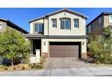 Photo one of 2914 Tremont Ave Henderson NV 89052 | MLS 2243379