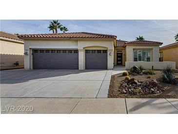 Photo one of 2507 Putting Green Dr Henderson NV 89074 | MLS 2243819