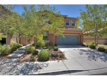 Photo one of 1020 Baronet Dr Las Vegas NV 89138 | MLS 2243864
