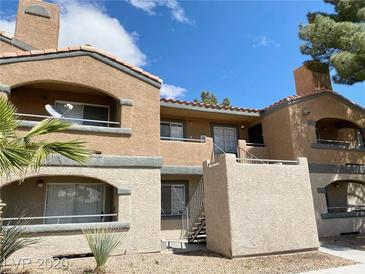 Photo one of 231 Mission Newport Ln # 207 Las Vegas NV 89107 | MLS 2244232
