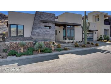 Photo one of 2215 Ledge Rock Ln Henderson NV 89052 | MLS 2244308