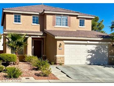 Photo one of 10050 Canyon Dunes Ave Las Vegas NV 89147 | MLS 2244314