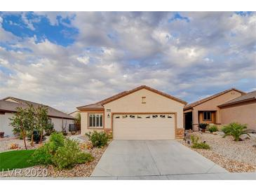 Photo one of 2600 Red Planet St Henderson NV 89044 | MLS 2244723