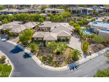 Photo one of 524 Regents Gate Dr Henderson NV 89012 | MLS 2246017