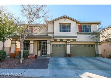 Photo one of 983 Courtney Valley St Henderson NV 89052 | MLS 2246142