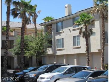 Photo one of 7167 Durango Dr # 304 Las Vegas NV 89113 | MLS 2246349