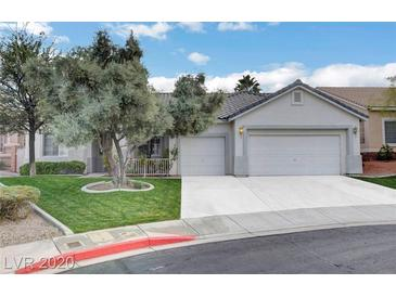 Photo one of 2475 Walsh Glen Ct Henderson NV 89052 | MLS 2246698