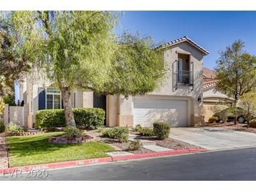 Photo one of 1536 Sabatini Dr Henderson NV 89052 | MLS 2246743