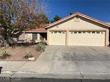 Photo one of 1160 Pincay Dr Henderson NV 89015 | MLS 2246809