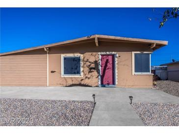 Photo one of 108 Stanford St Las Vegas NV 89107 | MLS 2246951