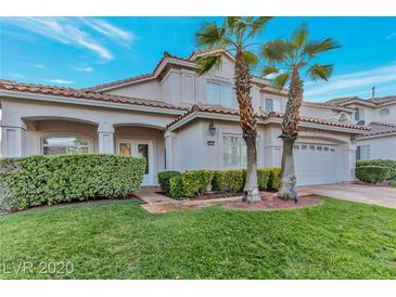 Photo one of 9655 Mariner Village Ct Las Vegas NV 89147 | MLS 2247266