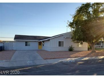 Photo one of 3621 Bonanza Rd Las Vegas NV 89107 | MLS 2247558
