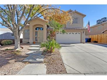 Photo one of 1930 Golden Shadow Ct Henderson NV 89002 | MLS 2247833