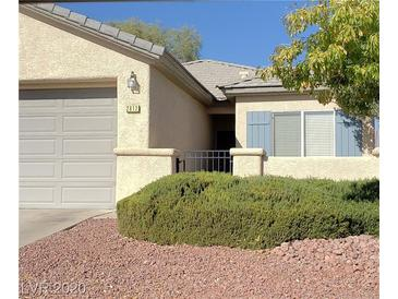 Photo one of 2812 Dotted Wren Ave North Las Vegas NV 89084 | MLS 2247960