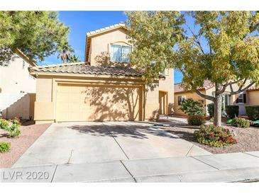 Photo one of 1828 Featherbrook Ave North Las Vegas NV 89031 | MLS 2248059