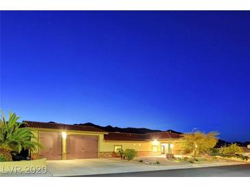 Photo one of 204 Red Rock Rd Boulder City NV 89005 | MLS 2248140