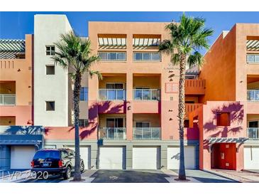 Photo one of 67 Agate Ave # 209 Las Vegas NV 89123   MLS 2248235