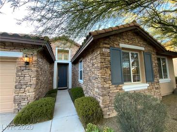 Photo one of 10321 Grizzly Creek St Las Vegas NV 89178 | MLS 2248399