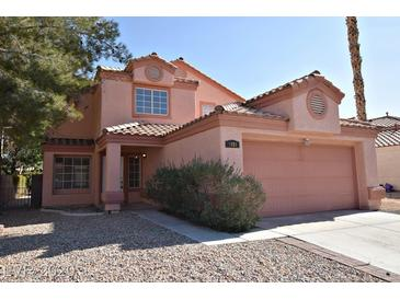 Photo one of 1825 Monte Alban Dr North Las Vegas NV 89031 | MLS 2248407