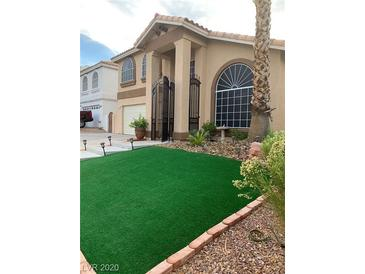 Photo one of 91 Myrtle Beach Dr Henderson NV 89074 | MLS 2248479