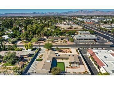 Photo one of 1109 Campbell Dr Las Vegas NV 89102 | MLS 2248489