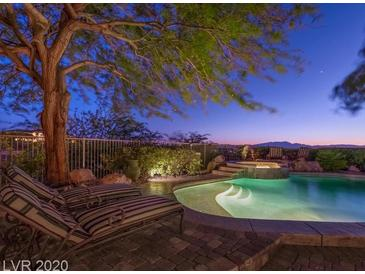 Photo one of Henderson NV 89052 | MLS 2248741