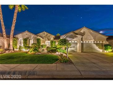 Photo one of 2373 Chester Heights Ct Henderson NV 89052 | MLS 2248804