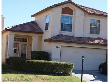 Photo one of 5012 Signal Dr Las Vegas NV 89130 | MLS 2248865