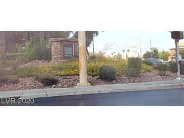 Photo one of 8600 Charleston Bl # 2151 Las Vegas NV 89117 | MLS 2248912