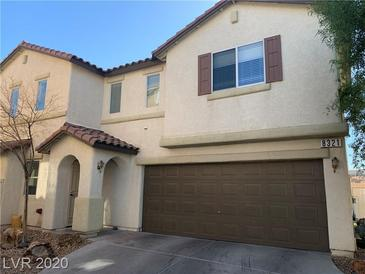 Photo one of 8321 New Leaf Ave Las Vegas NV 89131 | MLS 2249112
