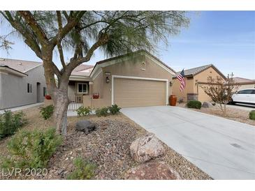 Photo one of 2404 Mourning Warbler Ave North Las Vegas NV 89084 | MLS 2249185
