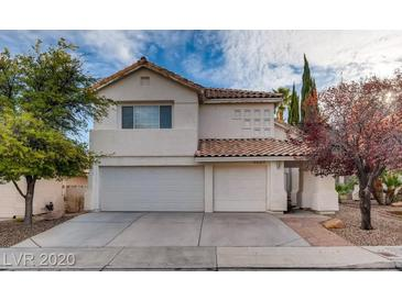 Photo one of 2440 Ginger Lily Ln Las Vegas NV 89134 | MLS 2249214