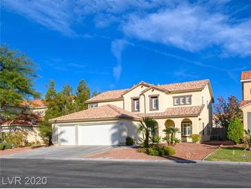 Photo one of 9044 Malarga St Las Vegas NV 89123 | MLS 2249473