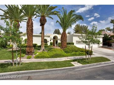 Photo one of 2254 Buckingham Ct Henderson NV 89074 | MLS 2249487