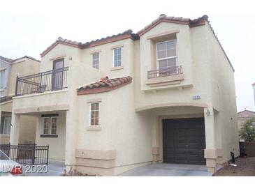 Photo one of 9060 Pearl Cotton Ave Las Vegas NV 89149 | MLS 2249556