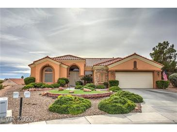 Photo one of 2236 Palm Valley Ct Las Vegas NV 89134 | MLS 2249582