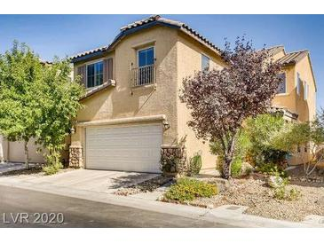 Photo one of 5658 Dawn Falls St Las Vegas NV 89148 | MLS 2249605
